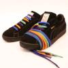 Интересные факты про шнурки