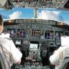 Пилот самолёта и второй пилот перед рейсом обязаны есть разные блюда