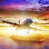 Самый короткий регулярный авиарейс в мире