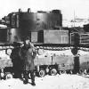 История о героическом танке