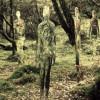 Шотландский скульптор создает невидимые скульптуры