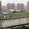Как падают китайские многоэтажки