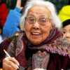102-летняя школьница живет в Китае