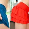 Почему женщины надевают короткие юбки?