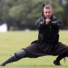 Ниндзя «Тень» патрулирует Сомерсет