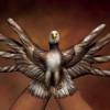 Итальянский художник Гвидо Даниэле рисует не на холсте, а на руках человека
