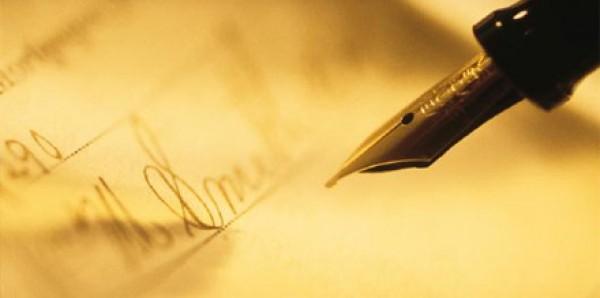 Как определить характер по почерку?