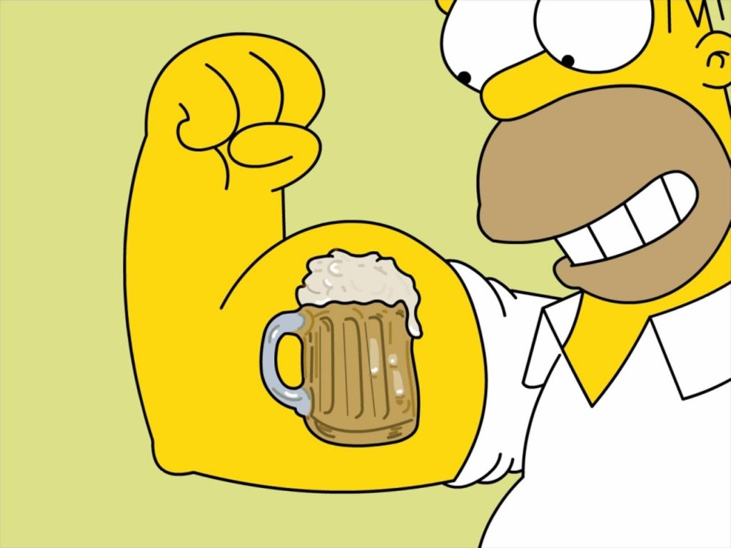 10 мифов о пиве