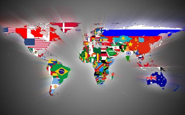 10 интересных фактов о странах мира