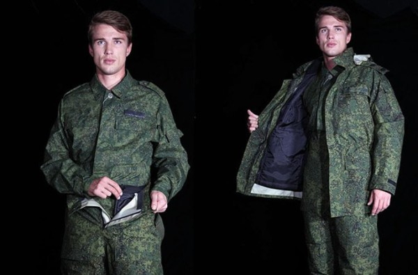 7 дизайнеров и художников, работавших над военной униформой