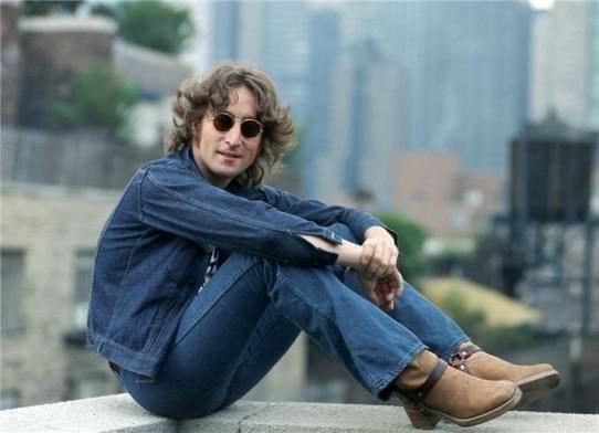 Факты о Джоне Ленноне