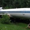 Американец превратил реактивный самолёт в дом своей мечты