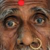 Индийский йогин и отшельник утверждает, что не ест и не пьёт с 1940-го года