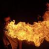 Интересные факты про огонь