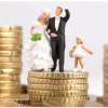 Семейные мужчины зарабатывают на 30% больше неженатых
